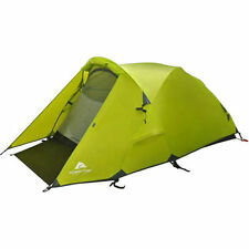 Ozark Trail 2-Person Waterproof Geo Backpacking Tent Camping Hunting Hiking