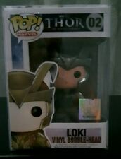 Funko Pop- Loki 02 (Thor Movie)