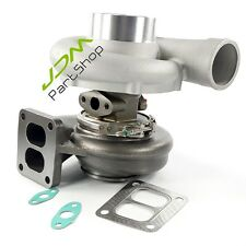 "T4 Twin Scroll T88 Turbo Charger 0.60 1.05 A/R 1000+ HP Big Power 4"" Inlet"