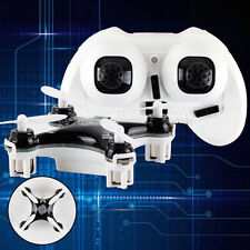 HOT Cheerson CX-10A Mini 2.4G 4CH 6 Axis LED RC Quadcopter Helicopter Drone RTF