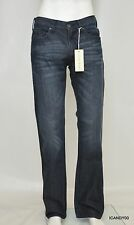 Nwt $98 Guess Bootcut Regular Fit Jeans Pants Trousers ~Phase Wash *30-32