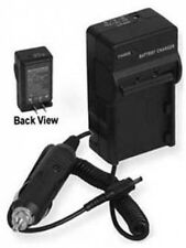 Charger for Sony Alpha DSLR-A100W/B DSLRA100WB
