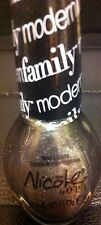 NICOLE BY O.P.I MODERN FAMILY COLLECTION-0.5FL OZ  NI F11 A PHIL'S PARADISE