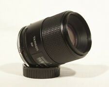 TAMRON SP 52BB 90mm F/2.5 PRIME MACRO LENS ADAPTALL 2 for MINOLTA MD or SONY