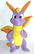 Spyro The Dragon Rare Soft Toy