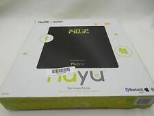 Health o meter Nuyu Wireless Bluetooth Smart Scale HNY200 NEW