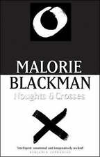 Noughts and Crosses, Blackman, Malorie Paperback Book