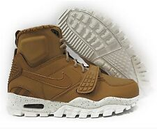 DS MENS NIKE AIR TRAINER SC 2 BOOT 805891 700 Sz 8.5 NOBOXLID AIR MAX FREE