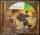 GRAND THEFT AUTO 5 V (GTA V 5) PLAY DISC 2 ONLY / SAME DAY SHIPPING - XBOX 360