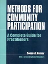 Methods for Community Participation: A Complete Guide for Practitioners by Kuma