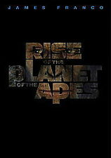 Rise Of The Planet Apes (2011) NEW SEALED Blu Ray + DVD + Slipcase UK FREEPOST