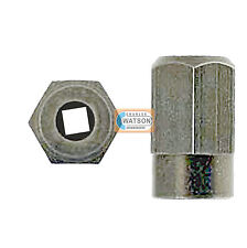 2610916116 DRIVE NUT for Dremel Flex Flexi Shaft (225) Rotary Tool Attachment
