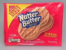 Nabisco Nutter Butter Cookies 16 oz
