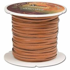 "Tan Pro-Lace 50 Yard Spool 3/32"" X 50 Yd. 5104-05 by Tandy Leather"