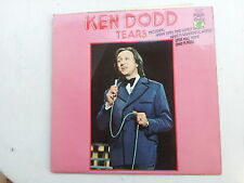Ken Dodd - Tears
