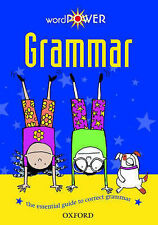 WordPower!: Grammar by John Butterworth (Paperback, 2003)