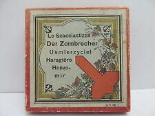 MES-46710 Altes Anker Geduldspiel Nr.17 Der Zornbrecher,mit Original Verpackung,