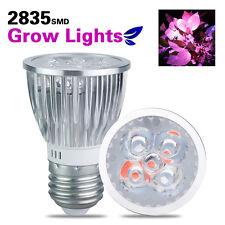 5W Full Spectrum E27 Led Grow Light Growing Lamp Light Bulb For Flower Plant EC