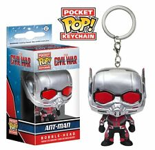 Funko Pocket Pop: Captain America Civil War - Ant-Man Keychain