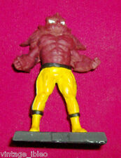 Marvel Eaglemoss - ROCKSLIDE X-MEN  Custom MADE IN ITALY