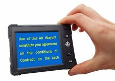 "3.5"" LCD Video Digital Magnifier Reading Aid for Low Vision 3X-15X 7 Colors Mode"