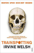 Trainspotting by Irvine Welsh (Paperback, 1994) New Book