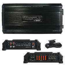 Orion CB35001D Cobalt D Class Amplifier 7000 Watts @ 1 Ohm