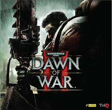 Warhammer 40,000 Dawn of War 2 PC [Steam CD Key] No Disc/Box, Region Free