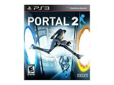 Portal 2 Playstation3 Game