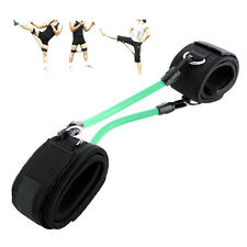 Power Kick Training Boxing Punch Running Fitness Resistance Tube Bands