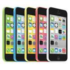 Apple iPhone 5c 32GB Factory Unlocked GSM Smartphone