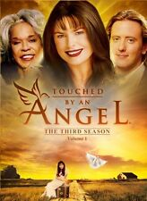Touched by an Angel: The Third Season, Vol. 1 [4 Dis (2006, DVD NIEUW)4 DISC SET