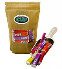 PEZ Candy Refills Assorted Fruit Flavors 2 Lb Bulk, New, Free Shipping