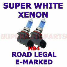 BMW 3 SERIES TOURING E46 1999-2003 SET HB4 AMPOULE PHARE XÉNON