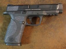 Sand Paper Pistol Grips for Smith and Wesson M&P - 9mm, 40 Cal., 22 LR, 357 Sig