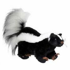 Fiesta Toy Wild Animals 10 inch Skunk Stuffed Animal
