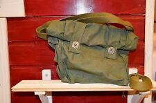 Genuine Russian and Soviet Bag for gas mask