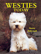Westies Today (Book of the Breed S),ACCEPTABLE Book