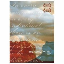 The Song Within: Sedona (DVD, 2014)