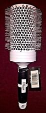 IBEAUTY PROFESSIONAL IONIC CERAMIC TOURMALINE RD BRUSH HEAT RES BRISTLES 21/2""