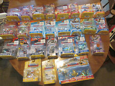 LOT Skylanders SuperChargers TOTAL 28 FIGURES SET ALMOST COMPLETE PACK NEW