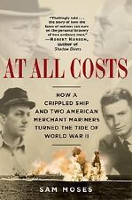 Sam Moses - At All Costs (2007) - Used - Trade Paper (Paperback)