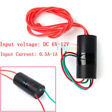 1 PCS DC 6v~12V to 500Kv Boost Step-up Pulse Power Module High-Voltage Generator