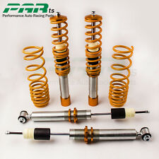 Height Adjustable Coilover for BMW 5 Series E39 Sedan 95-03 Spring Struts Shock