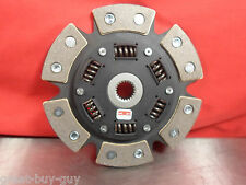 Competition Clutch HONDA B-SERIES 6 PUCK SPRUNG CREAMIC CLUTCH DISK