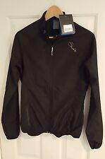 Womens Ladies Dare 2b Blighted Windshell Jacket, Multi Sport size 10 Black