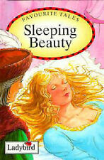 Favourite Tales - Sleeping Beauty by Nicola Baxter (Ladybird Hardback Book)
