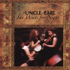 She Waits for Night by Uncle Earl (CD, Jan-2005, Rounder Select)