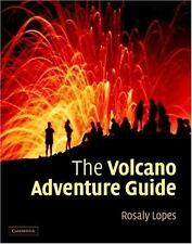 The Volcano Adventure Guide-ExLibrary