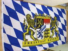 Fahnen Flagge Bayern Freistaat - 2 - 150 x 250 cm